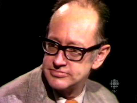 Paul Desmond Interview - CBC archives