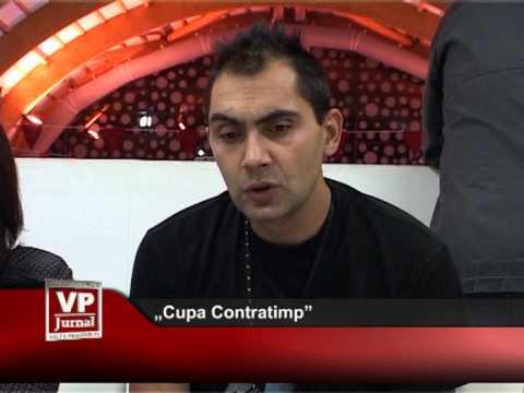 """""""Cupa Contratimp"""""""