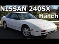 My Nissan 240SX Story | Trash to Treasure Restoration 38th