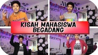 Video KISAH MAHASISWA BEGADANGHOLIC [Vlog #2] MP3, 3GP, MP4, WEBM, AVI, FLV Agustus 2018