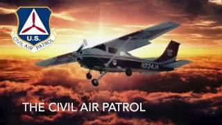 Join Civil Air Patrol