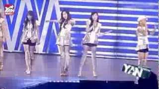 Những Khoảnh Khắc  Khó đỡ  Của SNSD Trong Concert   YAN News   Play Your News
