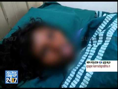 Pregnant girl swims 4 km in river after her lover tried killing her