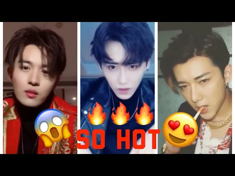 Don't Judge Me Challenge Compilation 2018 💥 [ASIAN Boys Edition] 🔥😍