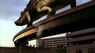 Mega Shark Vs Crocosaurus In 10 Minutes