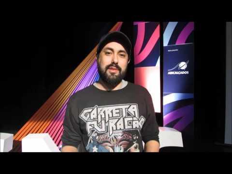 Entrevista Maurício CID - 21º SNIC