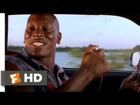 2 Fast 2 Furious (2003) - Ejecto Seato Scene (8/9)   Movieclips