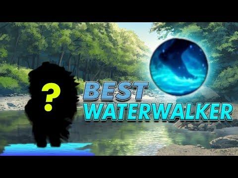 the BEST Waterwalking Jungler?