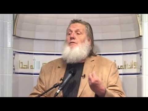 Authority of Hadith | Yusuf Estes