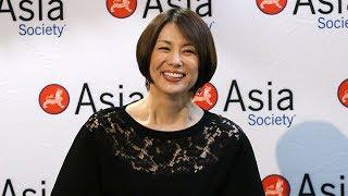 Nonton Japanese Superstar Ryoko Yonekura on her Return to Broadway Film Subtitle Indonesia Streaming Movie Download