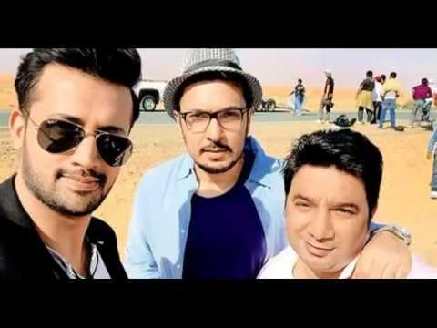 Tere Pyar Mein Atif Aslam New Songs 2015