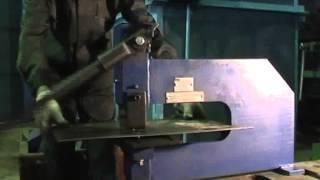 Пробивка металла своими руками 138