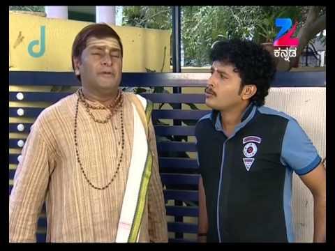 Parvathi Parmeshwara - Episode 1447 - Best Scene 30 October 2014 04 AM