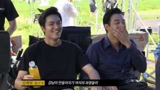 Nonton Gangnam 1970 Making Film Film Subtitle Indonesia Streaming Movie Download