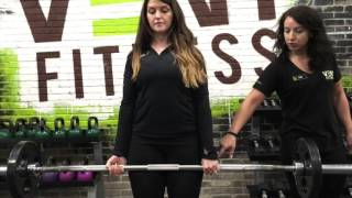Latham (NY) United States  city pictures gallery : How to do Romanian Deadlifts - VENT Fitness Friday | Latham, NY