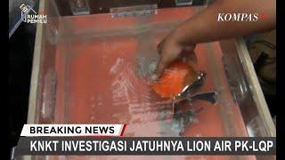Video KNKT Akan Papar Hasil Investigasi CVR Lion Air JT 610 PK-LQP MP3, 3GP, MP4, WEBM, AVI, FLV Maret 2019