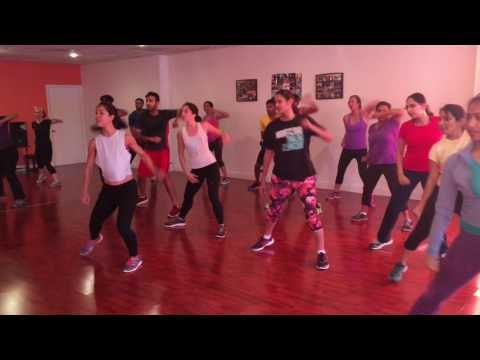 Video DIFit Dance Fitness Bollywood Cardio baby ko bass pasand hai download in MP3, 3GP, MP4, WEBM, AVI, FLV January 2017