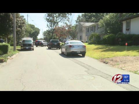 Police: Warwick officer shot, killed 2 dogs in self-defense