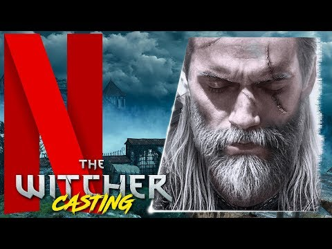 Learn Everything about the Actors Witcher Netflix Series