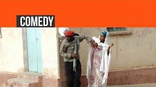 Daniel Abraham - መንዲል / Mendil - (Official Comedy)