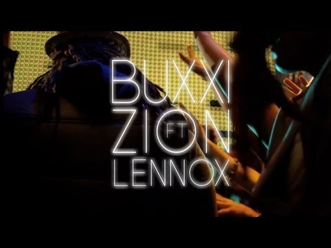 BUXXI Feat Zion y Lennox VUELVE (remix)