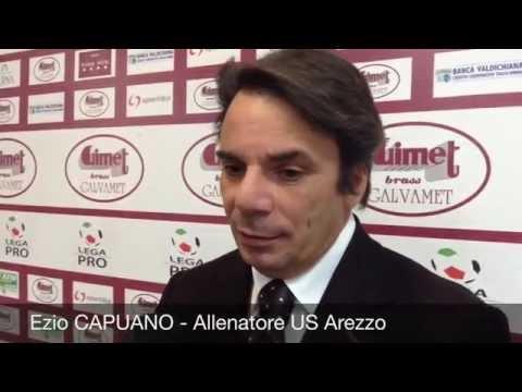 Capuano parla di Alessandria e di mercato