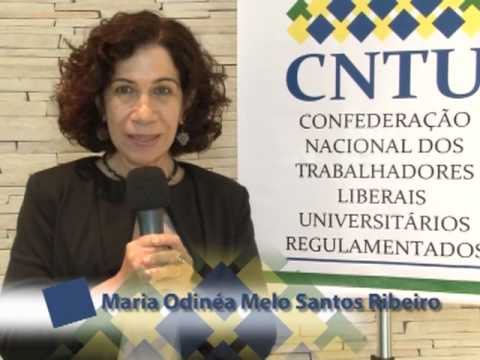 Maria Odinéa Melo Santos Ribeiro