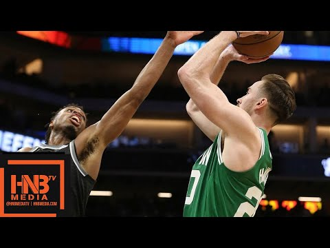 Boston Celtics vs Sacramento Kings Full Game Highlights | March 6, 2018-19 NBA Season - Thời lượng: 9 phút, 45 giây.