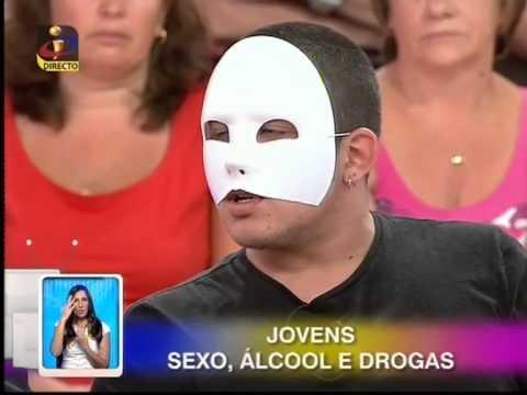 Sexo: Sexo, álcool e drogas na juventude (1)