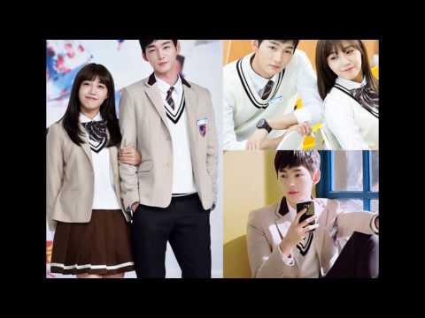 Những bộ đồng phục học sinh đẹp nhất