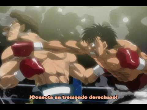 Hajime No Ippo: Champion Road (Ippo vs Katsuki) - Inner Light
