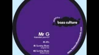 Download Lagu BCR040 :  Mr G - JB's Mp3