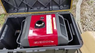 9. Finally Got My New Generator !!!!!