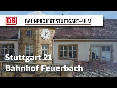 Bahnhof Feuerbach