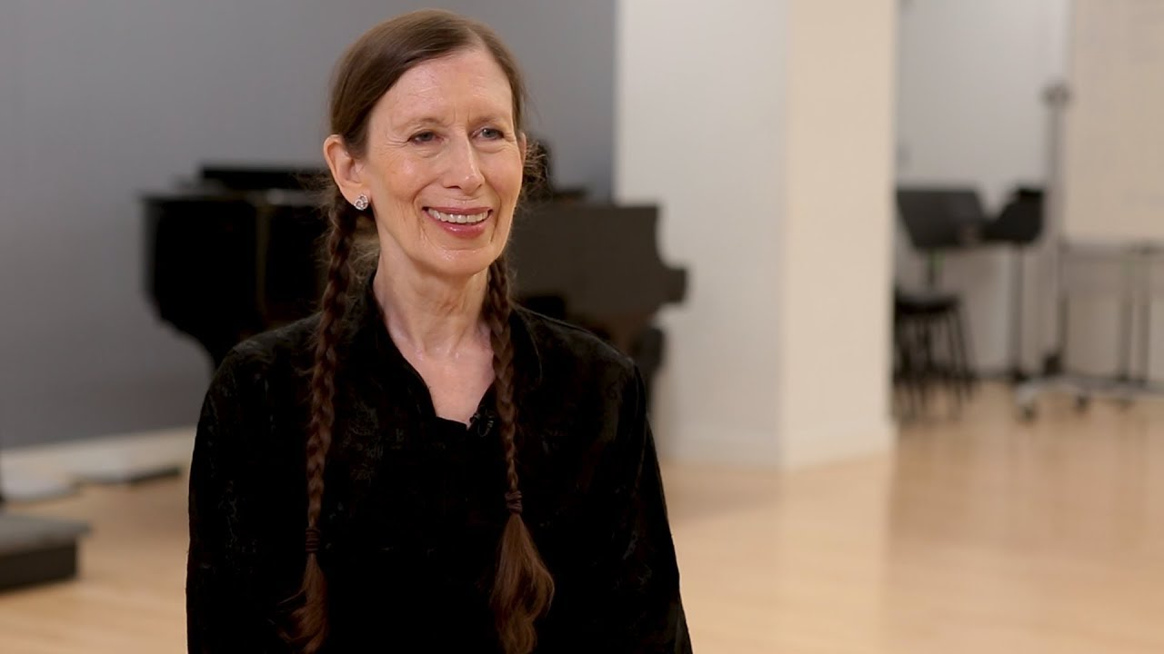 Behind the Scenes: Meredith Monk's Dancing Voices, Episode One