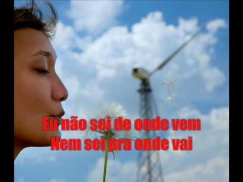 Aline Barros Vento do Esp�rito
