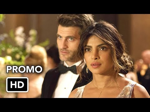 "Quantico 3x04 Promo ""Spy Games"" (HD) Season 3 Episode 4 Promo"