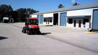 10. Ag Technologies installs turbo on Kubota RTV1100
