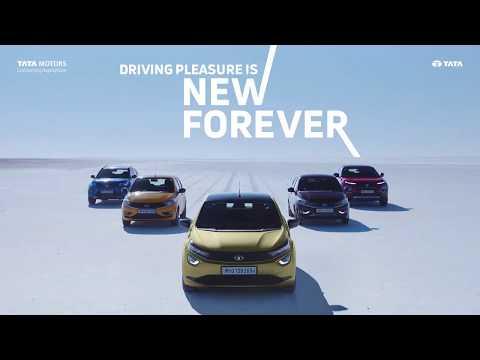 Tata Motors-New Forever
