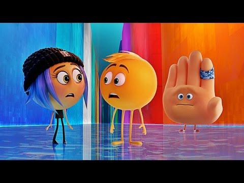 'The Emoji Movie' Official Trailer (2017) | TJ Miller, Anna Faris