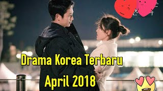 Video 5 Drama Korea terbaru bulan April 2018 MP3, 3GP, MP4, WEBM, AVI, FLV April 2018