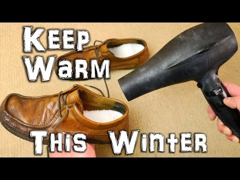 Tips on How to Keep Warm This Winter