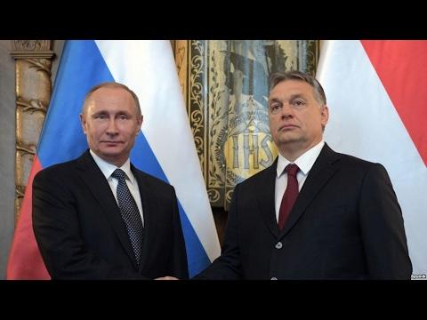 Путин обвинил Киев в обострении ситуации в Донбассе
