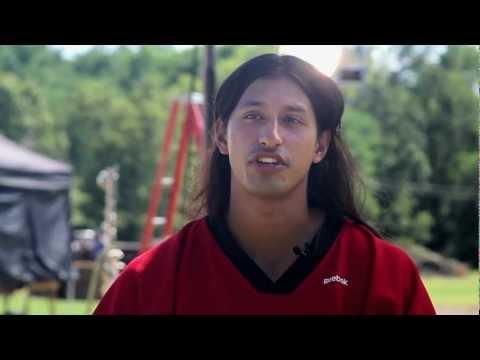 Crooked Arrows Team Spotlight - The Cradle