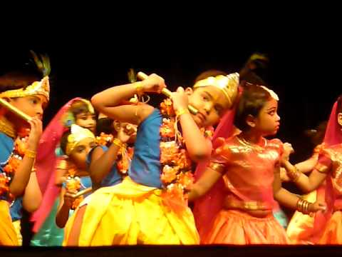 Video Ajitesh Suresh Performed Krishna download in MP3, 3GP, MP4, WEBM, AVI, FLV January 2017