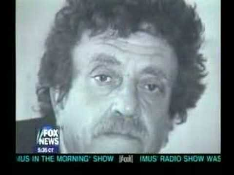 Fox News Obituary Trashes Kurt Vonnegut