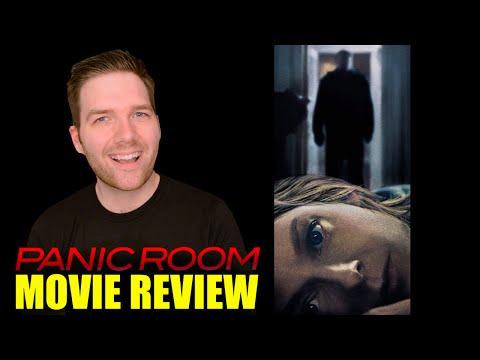 Panic Room – Movie Review
