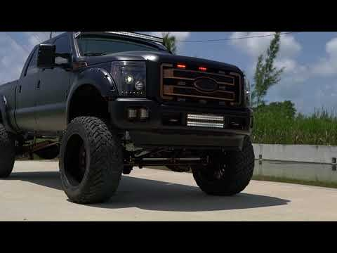 MC Customs | Ford F-250