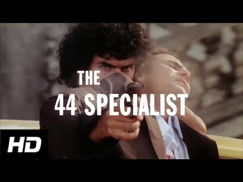 THE 44 SPECIALIST - (1976) HD Trailer