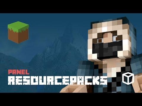 Upload a Resource pack to your Minecraft Server